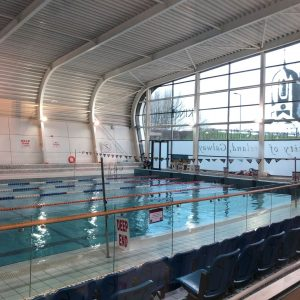 Piscina Galway University