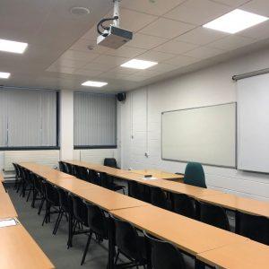 Aula Galway University