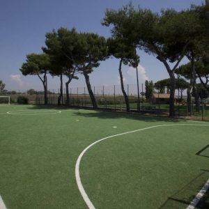 Campo di Calcio California Village