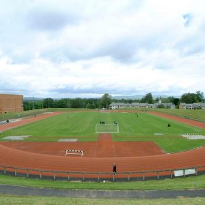 campo sportivo University of Limerick