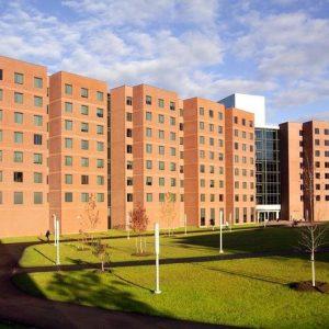 campus del Ramapo college