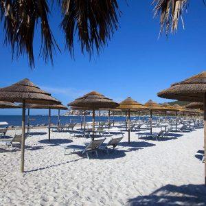 Spiaggia del Talamone Camping Village