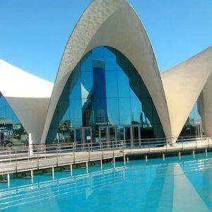 Oceanografico Valencia