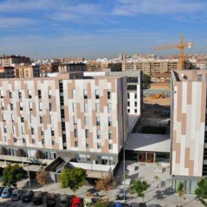 residenza universitaria Damia Bone