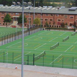 Campi da tennis York